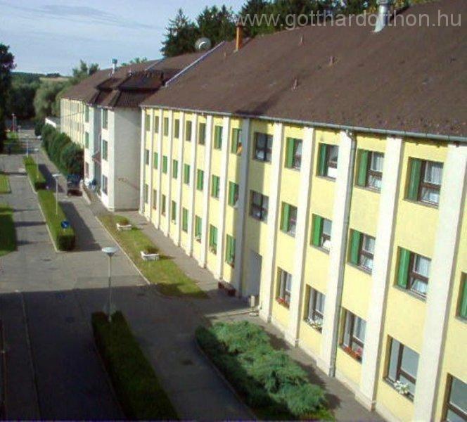 egyetlen lakás ansbach